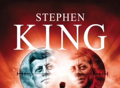 Stephen King Dallas'63 - recenzja