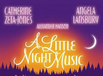 "Stephen Sondheim ""A Little Night Music"""