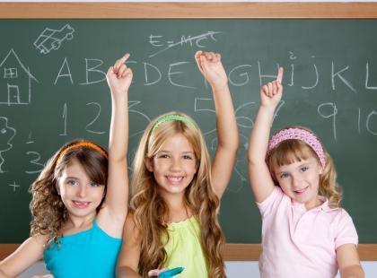 Stereotypy płciowe a osiągnięcia szkolne
