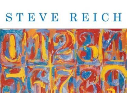 """Steve Reich """"Double Sextet/2x5"""""""