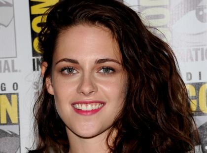 Stewart zdradziła Pattinsona!