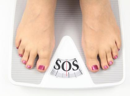 Stewia w walce z nadwagą