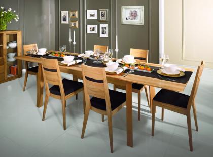 Stół na każdą okoliczność