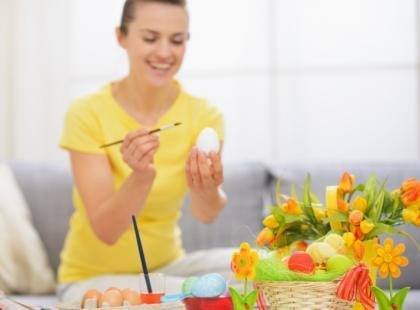 Stół na Wielkanoc - jak nie popełnić gafy?