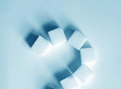 Stomatolog, dermatolog i okulista mogą wykryć objawy cukrzycy!