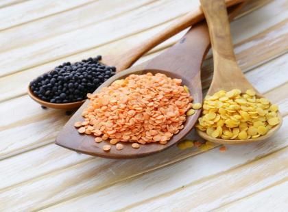 Stosowanie diety bezglutenowej może prowadzić do niedoboru błonnika