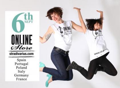 Stradivarius online - kupuj w Polsce