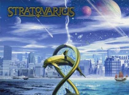 "Stratovarius ""Infinite"" + Live"
