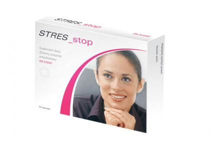 Stres stop