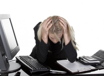Stres w pracy i pomijanie posiłków a niedożywienie