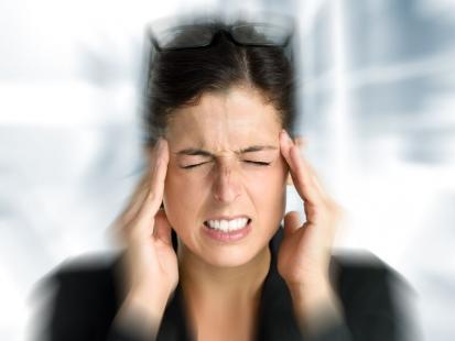 Stresująca praca powoduje choroby!