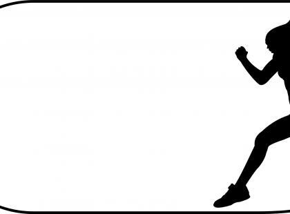 Strój do biegania