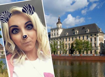 Studenci dają screeny ze Snapchata do legitymacji! Uniwersytet Wrocławski apeluje o normalne zdjęcia