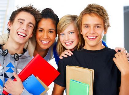 Studenci z dysleksją