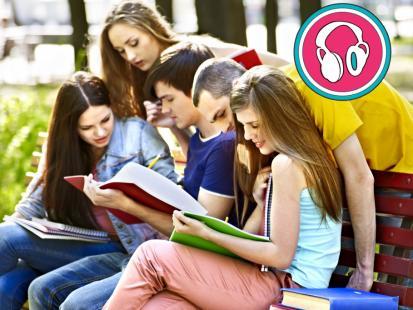 Studio Polki.pl: redakcja o byciu nastolatkiem