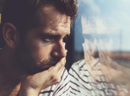 Stulejka, czyli męski problem. Czy wymaga leczenia?