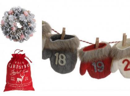 Stwórz świąteczny klimat w domu - stylowe dekoracje