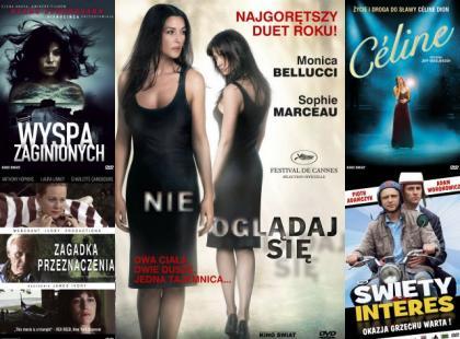 Styczniowe nowości dystrybutora Kino Świat