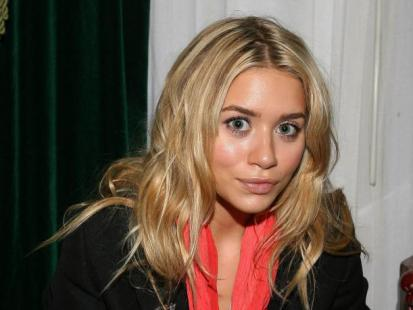 Styl Ashley Olsen