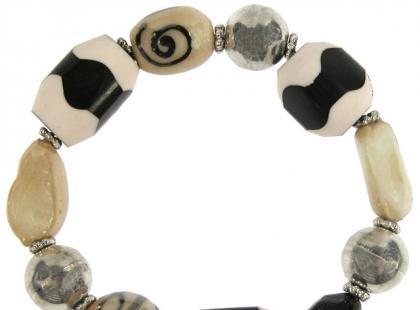 Styl ethno w biżuterii i akcesoriach Bijou Brigitte