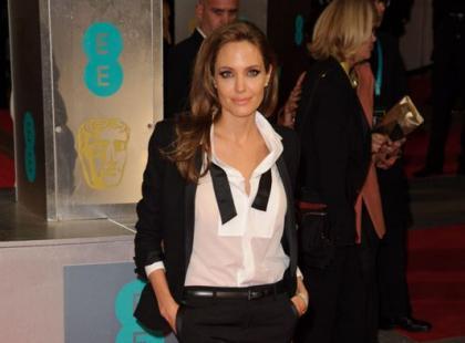 Styl gwiazd - BAFTA 2014