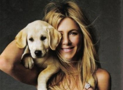 Styl Gwiazd - Jennifer Aniston