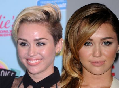Styl gwiazd - Miley Cyrus