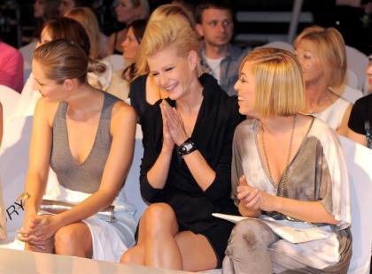 Styl znanych na Fashion Designer Awards - dużo zdjęć!