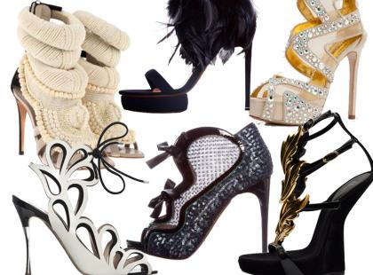 Stylista radzi: jak dobrać buty do stroju
