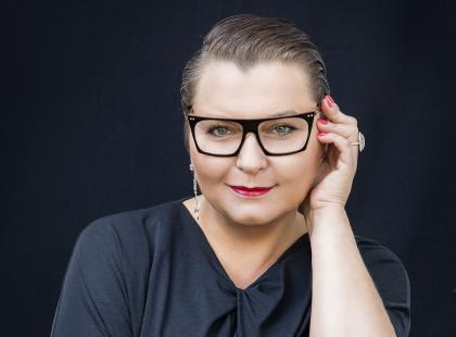 Stylistka Anna Męczyńska: Jak cię widzą tak cię piszą, czyli jak się ubierać do pracy, by nie wytykali cię palcami