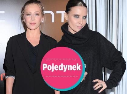 Stylizacja z polską metką: Horodyńska vs. Warnke