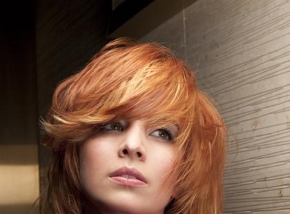 Stylizacje i fryzury Framesi - wiosna/lato 2010
