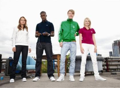 Stylizacje majówkowe Adidas Originals