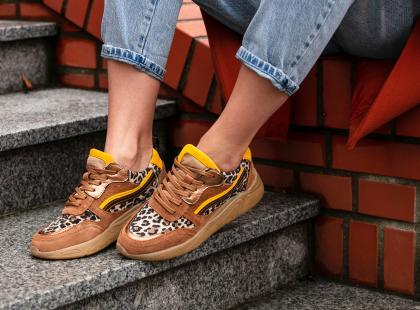 Stylizacje obuwia na wiosnę. Sprawdź, jakie kolory będą modne w tym sezonie!