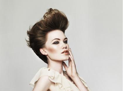 Stylizacje włosów od Sanrizz