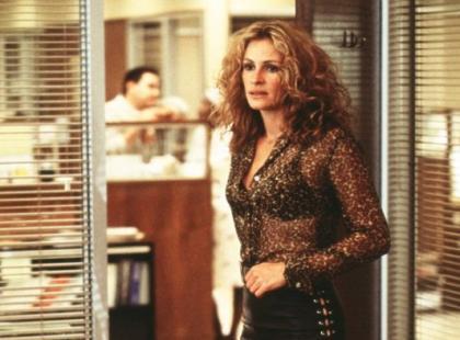 Stylowa w biurze jak Erin Brockovich?