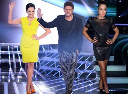 Stylowe gwiazdy w ostatnim X-Factor