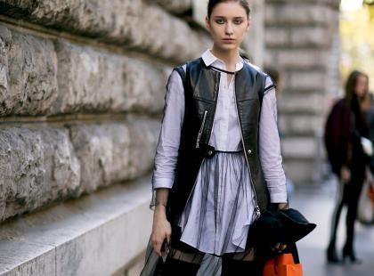 Stylowe i ciepłe! Zobacz 15 modnych kamizelek z nowej kolekcji Bonprix