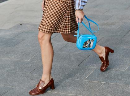 Stylowe loafers na jesień i zimę 2019/2020. 10 modnych modeli