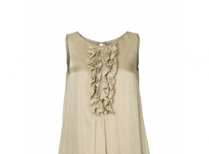 Stylowe sukienki marki Solar na jesień i zimę 2012/13