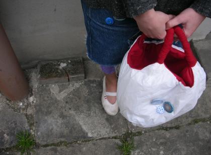 Stylowe torebki