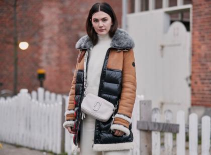 Stylowy kożuch na jesień i zimę 2019/2020 - 6 modnych wzorów