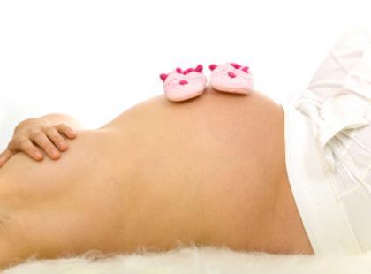 Subiektywny objaw ciąży - brak apetytu