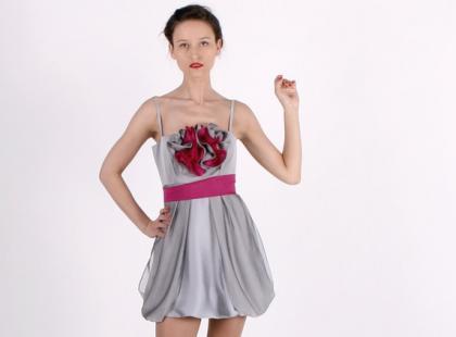 Subtelna i romantyczna kolekcja Mai Koteckiej - wiosna 2012