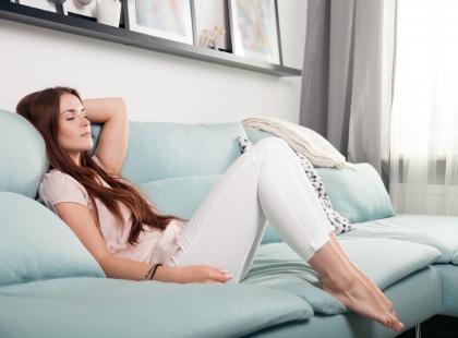 Sucha skóra? Alergia, a może problemy z oddychaniem? Być może to wina powietrza w twoim mieszkaniu!