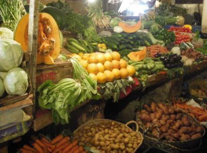 Suk czyli arabski targ - poradnik kupującego