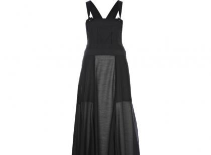Sukienka-kombinezon- Rihanna dla River Island