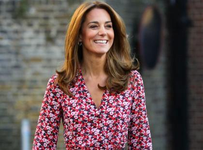 Sukienka księżnej Kate to hit! Mamy podobne z polskich sieciówek