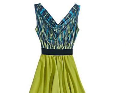 Sukienka - Orsay