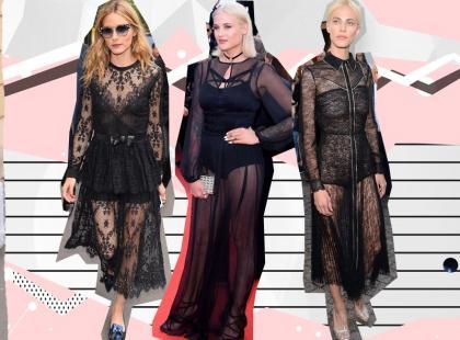 Sukienka sezonu! Gdzie znajdziesz ją w sieciówkach?